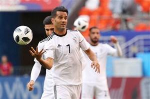 مصاحبه AFC با مسعود شجاعی