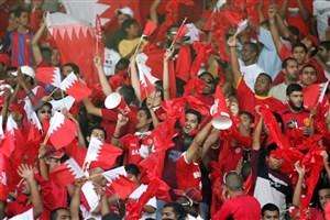 واکنش فدراسیون فوتبال به بیاخلاقی بحرینی ها