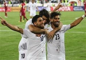 آخرین محک تیم ملی ایران برابر قطر قبل از جام ملت ها