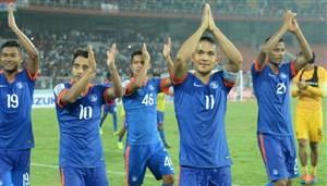 راه صعود کشور هند به جام ملت های آسیا 2019