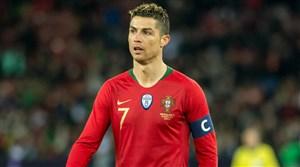 رونالدو: سال 2019 به تیم ملی پرتغال برمیگردم
