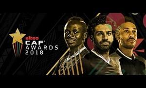اعلام سه نامزد نهایی مرد سال فوتبال آفریقا