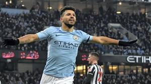 آگوئرو: میخواهم باز هم به لیورپول گل بزنم