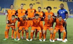همهگیری چالش بخشش قرارداد در لیگ قطر