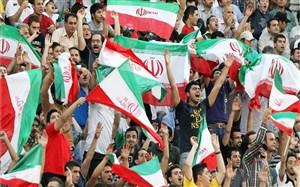 هشتاد میلیون ایرانی امیدوار به شکست طلسم 44 ساله
