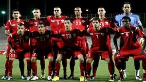 آشنایی با کشور و تیم ملی فلسطین