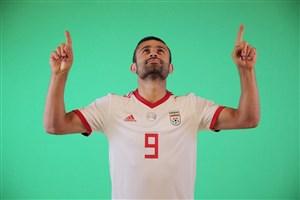 امید ابراهیمی: این مردم ارزش هر کاری را دارند