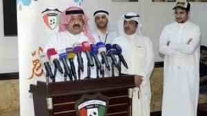 کویت به دنبال میزبانی اشتراکی جام جهانی