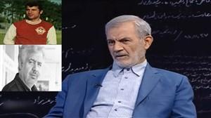 از ماجرای لژیونر شدن علی پروین تا مصاحبه با مرحوم شفیع