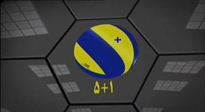 عملکرد لژیونرهای والیبال ایران (21-10-97)