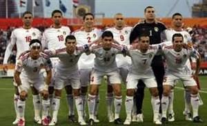 معرفی تیمهای جام ملتهای آسیا ؛ تیم ملی اردن