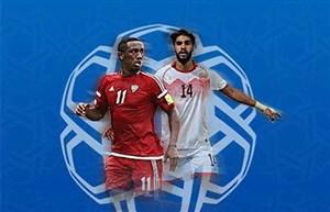 حاشیه های بازی افتتاحیه جام ملتهای آسیا 2019