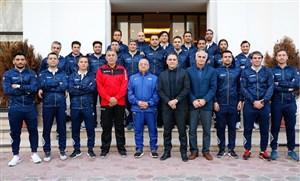 ماجدی: تیم ملی به فینال آسیا می رسد