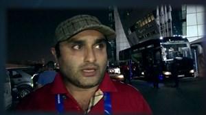 گزارش اختصاصی از آخرین تمرین تیم ملی در ابوظبی