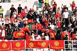 آشنایی با قرقیزستان ; جام ملتهای آسیا 2019
