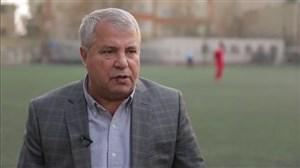 خاطره های جالب علی پروین از جام ملتهای آسیا
