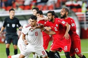 آیا زوج دفاعی ایران در جام تغییر کرد؟
