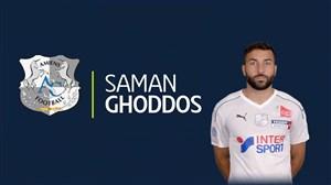 ۵ گل برتر بازیکنان جام جهانی در نیم فصل لوشامپیونه