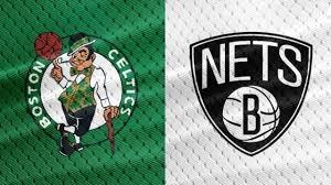 خلاصه بسکتبال بوستون سلتیکس - بروکلین نتس