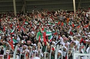 اماراتی ها ناراحتند: ما هم بلندگو می خواهیم!