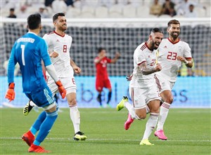 ضربات کاشته برتر مرحله گروهی جام ملت های آسیا