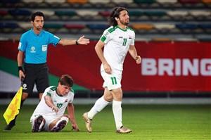 تقابل جذاب طارق همام برابر هم تیمهای استقلالی