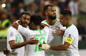 روایتی از تغییر نسل فوتبال در کشور عربستان