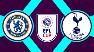 خلاصه بازی تاتنهام 1 - چلسی 0 (جاماتحادیه)