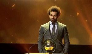 صلاح: سال آینده هم بهترین بازیکن افریقا میشوم!