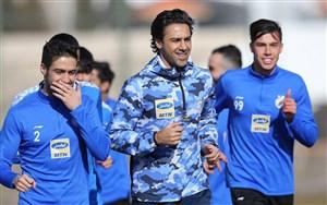 فرهاد مجیدی: امسال ایران بعد از چند دهه میتواند قهرمان آسیا شود