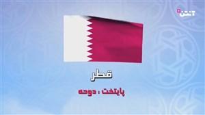 آنتن پلاس؛ آشنایی با قطر