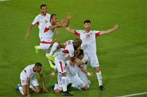 نگاهیبه تیم شگفتیساز اردن در جام ملتهای آسیا