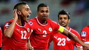 چگونگی پیشرفت تیم ملی بحرین