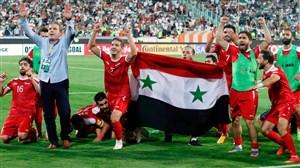 نگاهی متفاوت به تیم ملی سوریه