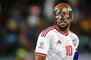 میزبانی به ضرر تیم ملی امارات است