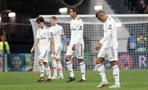 بحران های ادامه داره رئال مادرید