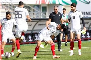 پیش بینی گزارشگر اماراتی درباره فینال جام ملتها
