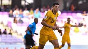 ,استرالیا,تیم ملی فلسطین,جام ملتهای آسیا 2019