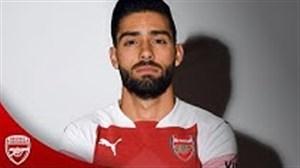 یانیک کاراسکو ; گزینه مد نظر باشگاه آرسنال
