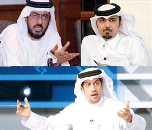 حاشیه سیاسی سنگینی که دست از جام ملتها نمیکشد؛ عربستان، قطر، امارات؛ مثلث دشمنی!
