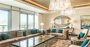 هتل تیم ملی در دبی رایگان است