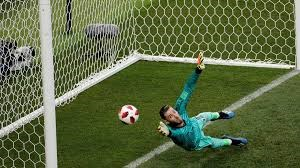 ناکامی ستارگان فوتبال در ضربات پنالتی