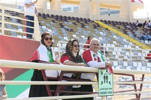 هواداران تیم ملی از ابوظبی رفتند!؟
