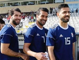 بهترین استارت 40 ساله ایران در جام ملت ها