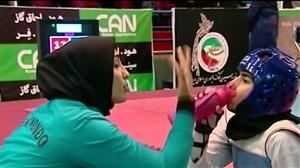 حواشی لیگ برتر تکواندوی بانوان کشور