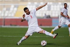 حاج صفی اولین کاپیتان تیم ویلموتس