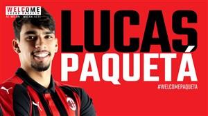 از صفر تا صد حضور و قرارداد لوکاس پاکوئتا با آث میلان