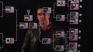 پیش بینی هنرمندان از سرنوشت جام ملتهای آسیا 2019
