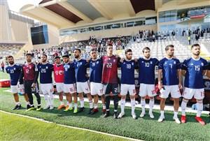 بررسی ستارگان ذخیره تیم ملی در جام ملتهای آسیا 2019