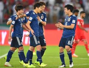 عمان صفر- ژاپن 1؛ صعود با سوت جنجالی